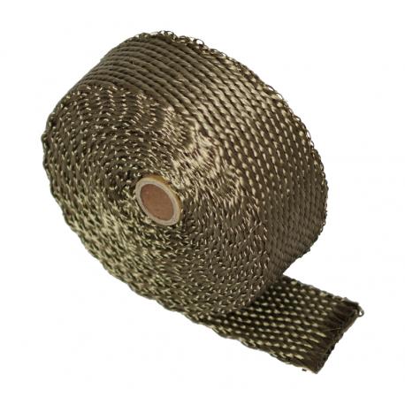 Taśma bazaltowa zbrojona 15m 4mm