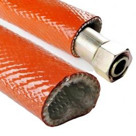 Rękaw termoizolacyjny silikonowy FireSleeve 22mm