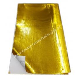 Samoprzylepna poliamidowa osłona termiczna 100x100cm
